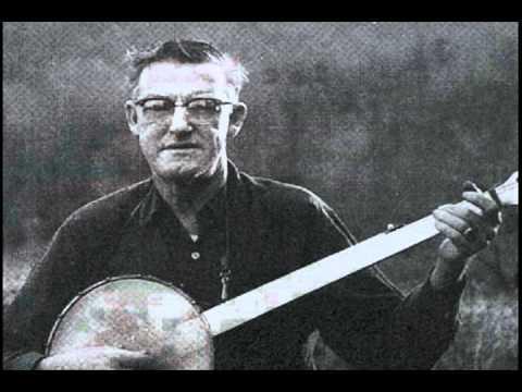 Fred Cockerham - Little Maggie