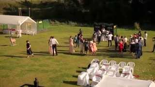 Свадьба в отеле Набат Палас