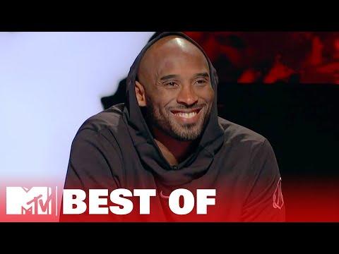 Kobe's Best Ridiculousness