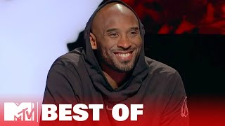 Kobe's Best Ridiculousness Moments | MTV
