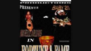 "BABY 211 - ""FORTUNE & FAME"" LAV_ ISH WEST R.I.P DAVE CAMERON"
