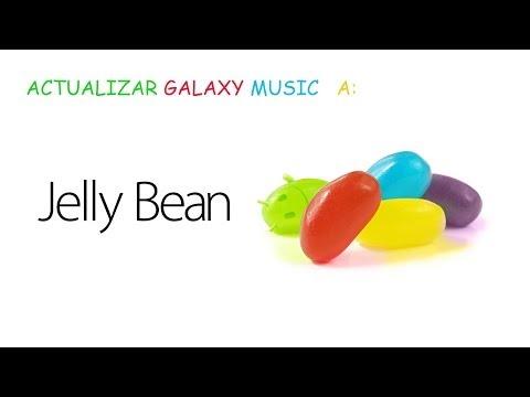 Como actualizar galaxy music a JB!!!!!