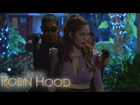 Alyas Robin Hood: Full Episode 53 - 동영상