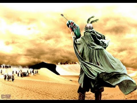 The Legacy Of Imam Hussain & The Ahlul Bayt - Mawlana Husein Qadri