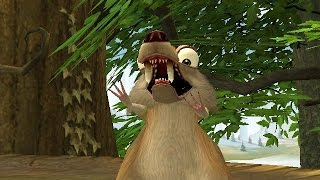 Ice Age 2 (PC game) (7/23): Forest 1