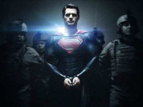 David S. Goyer Talks 'Man of Steel,' 'Godzilla,' 'The Invisible Man,' and the Legacy of 'Blade'