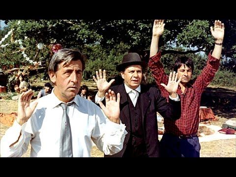 Quelques messieurs trop tranquilles (1972) - Bande-annonce