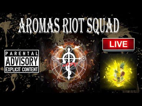APV 237. Revisión aromas Riot Squad