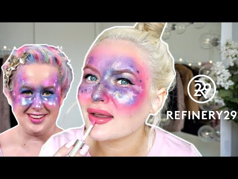 I Tried Following a Refinery29 Makeup Tutorial