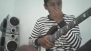 Depascito by Si Black Bass e Blitar