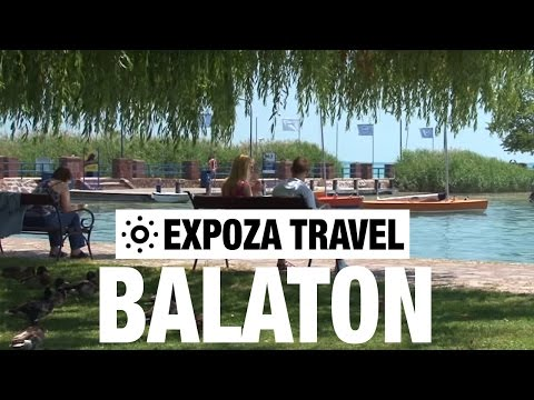 Balaton (Hungary) Vacation Travel Video Guide