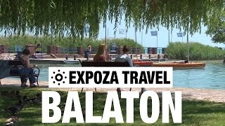 Balaton (Hungary) Vacation Travel Video Guide(Travel Video about Destination Balaton in Hungary. -------------- Watch more travel videos ▻ http://goo.gl/HYQdhg Join us. Subscribe now!, 2016-07-04T00:00:00.000Z)