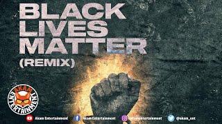 Wakayna Ft. Don Husky - Black Lives Matter (Remix) June 2020