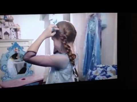Asda Frozen Xmas 2014 advert