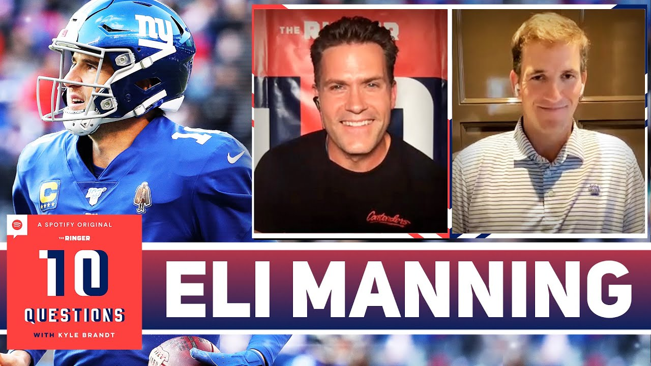 'They had a special sauce': Peyton and Eli Manning reveal secrets to ...