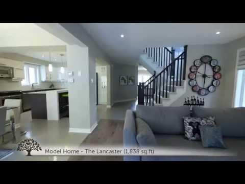 Eby Estates in Kitchener   Community Video