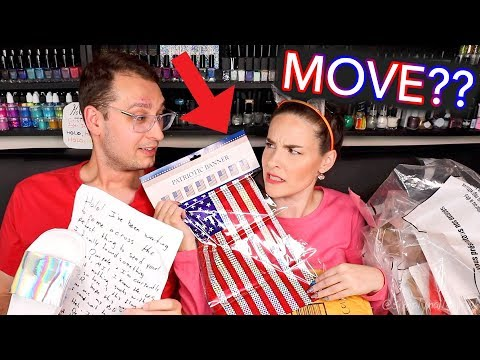 Download Youtube: MY FANS ALL WANNA LEAVE THE USA?? | Simplymailogical #7