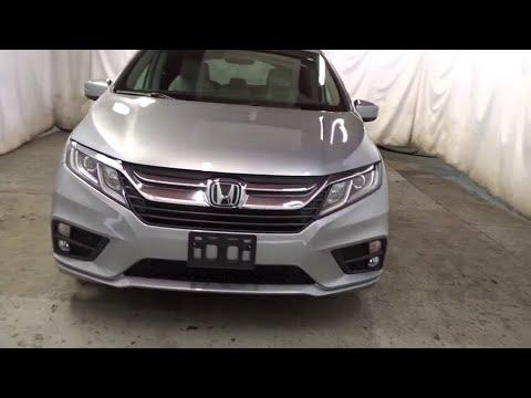 2019 Honda Odyssey Hudson, West New York, Jersey City, Tenafly, Paramus, NJ  HHKB032151