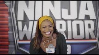 American Ninja Warrior Season 11 Set visit!