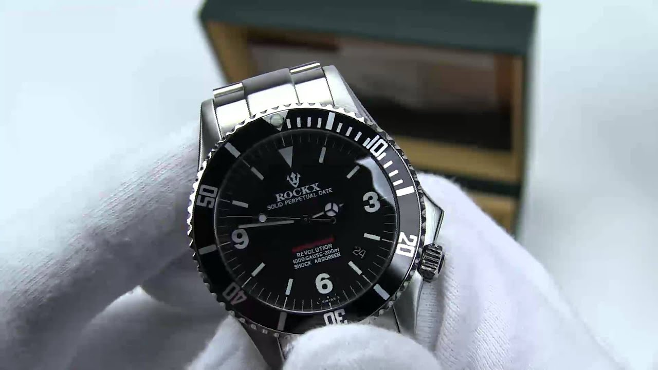 Whats in the box best under 2 000 tool dive watch - Best dive watches under 1000 ...