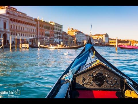 Venecija i Verona Italija