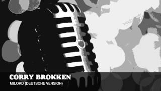 Corry Brokken - Milord Deutsche Version