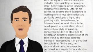 Paul Cezanne - Wiki Videos