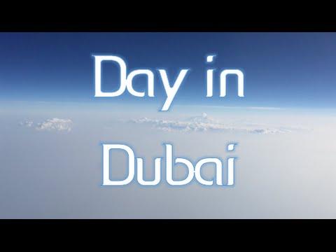 A Day in Dubai 2016