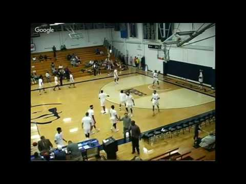 Independence Community College Pirates Basketball VS. Pratt Community College
