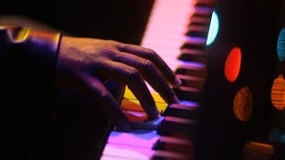 the robert glasper experiment say yes