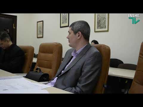 О необходимости повышения тарифа на проезд в трамваях троллейбусах в Николаеве
