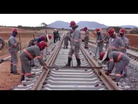 Ferrovia 2019