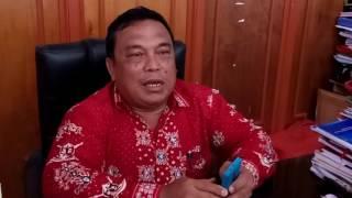 PESAN Kepala Badan Perpustakaan dan Arsip Daerah Provinsi Kalimantan Tengah