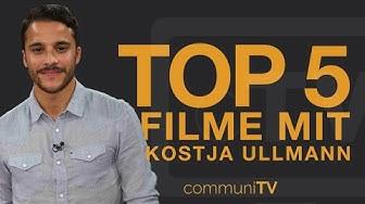 Kostja Ullmann Filme