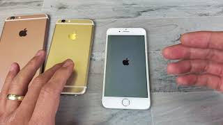 iPhone 6/6s/Plus: How to do a Forced Restart (FORCE A RESTART)