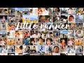【みんなの写真と作る】Little runner 西島梢/Played by 音のわ堂 【ミュージックビデオ】
