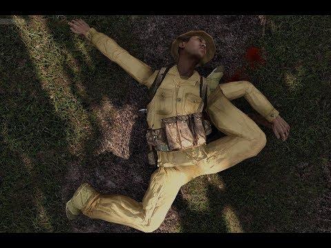 [A3C] Last Chance 2 (Rex Strzelec MG)