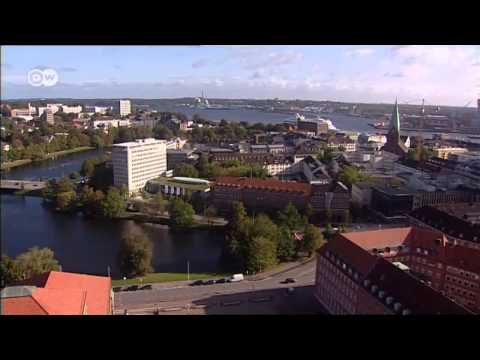 Kiel - Baltic Sea Cruise Ship Destinations | Discover Germany