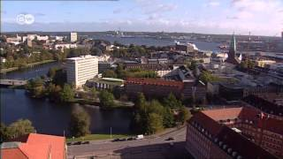 Kiel - Baltic Sea Cruise Ship Destinations | Discover Germany