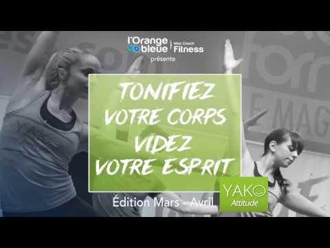 YAKO Attitude Edition Mars-Avril 2017
