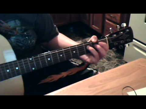 HOW TO PLAY LONG HAIRED COUNTRY BOY BY CHARLIE DANIELS