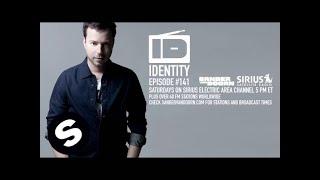 Sander van Doorn  - Identity Episode 141