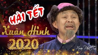 Liveshow Hài & Ca Nhạc | Xuân Phát Tài 3 | Gala Hài Tết Gặp Nhau Cuối Năm - Hoài Linh, Xuân Hinh