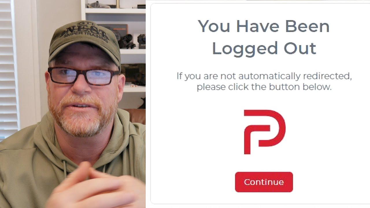 Amazon Takes Down Parler