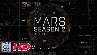 "CGI & VFX Showreels: ""Mars Season 2"" - by Nawaz Alamgir"
