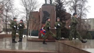 видео February 10th, 2011 - Александр Петроченков