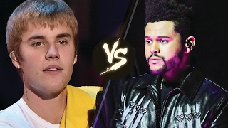 The Weeknd Fires Back At Justin Bieber Diss Over Selena Gomez In New 39 Some Way 39 Song