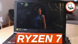 Un PC GAMING ECONOMICO: Recensione Acer Nitro 5 con Ryzen 7