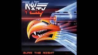 Riot City - Burn the Night (2019)