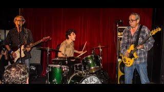Mike Watt + missingmen live at Liquid Kitty Punk Rock BBQ 2019-09-15